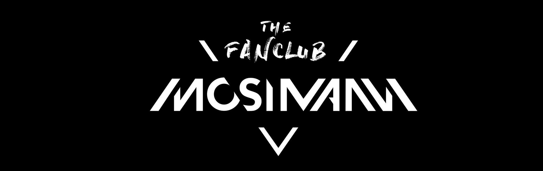 MOSIMANN FANCLUB